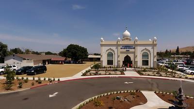 Sikh Centre Porterville