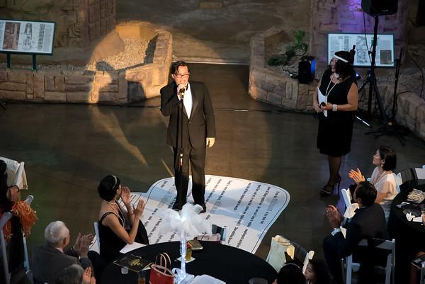 The Gatsby Benefit Gala 2015