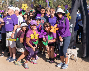 Alzheimer Walk-Escondido