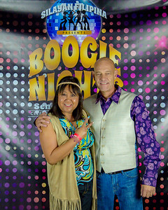 Boogie Nights Photo Booth