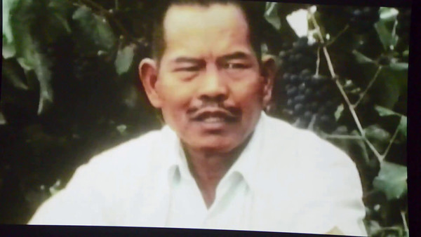 Delano Manaongs Screening Event (Video part 3)