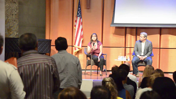 Delano Manong Screening Event (Video part 6)