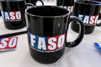 FASO's Swing the Night Away