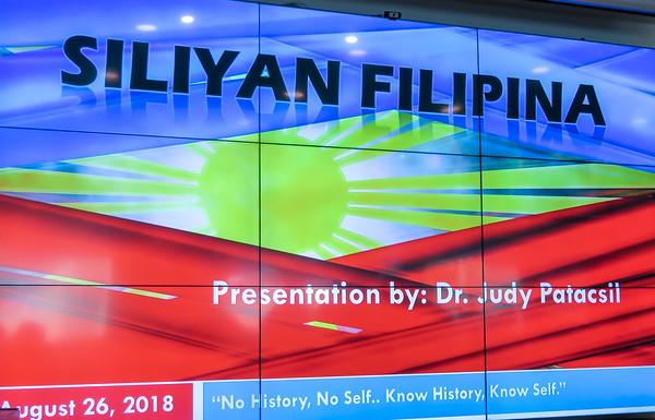 Filipino Language Class