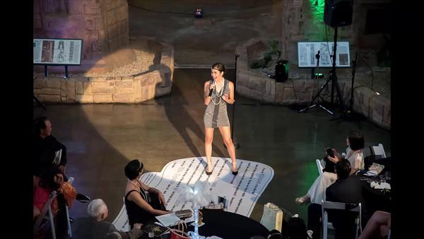 Gala 2015 - Amy Monzon