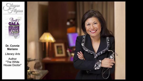 Connie Mariano