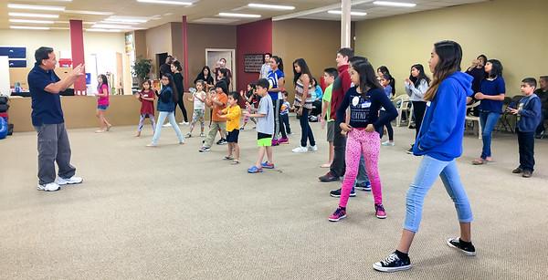 Bullying: Kids Self-Defense