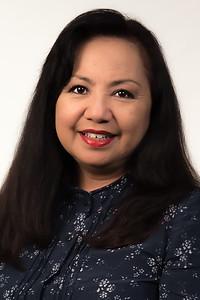 Mae M. Cruz