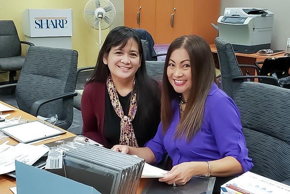 Silayan Filipina General Membership Meeting. January 26, 2020