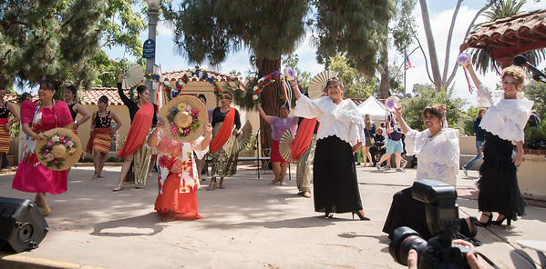 Philippine Independence Day at Balboa Park