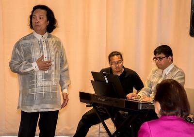 Sal Malaki Concert