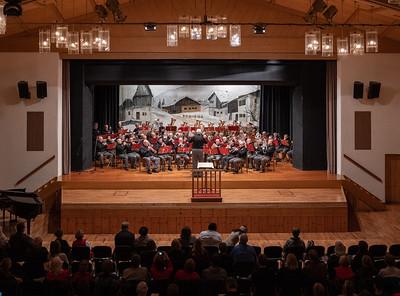 Ammergauerhaus Concert