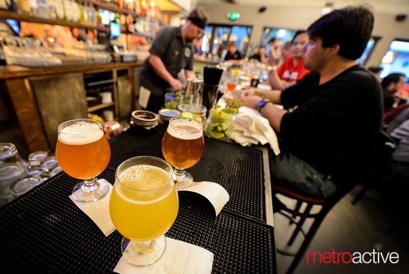 Steins Beer Garden & Restaurant