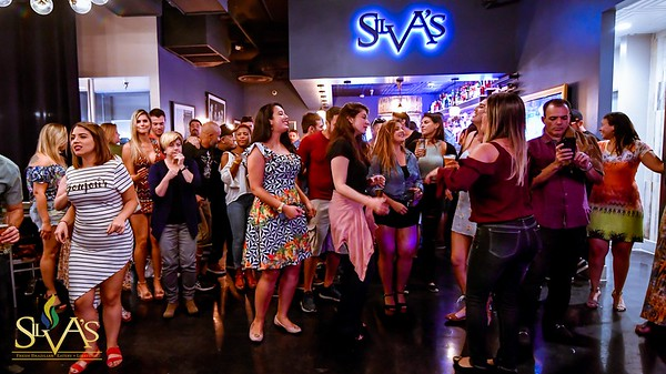 Silva's Bar & Grill is a  Fresh Brazilian Eatery + Libations