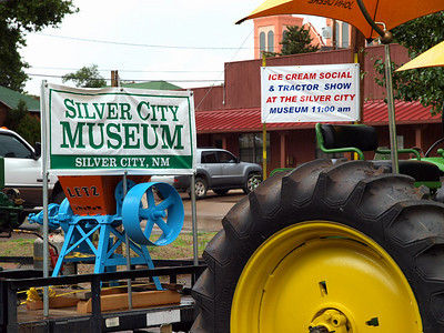 Silver City Independence Day festivities