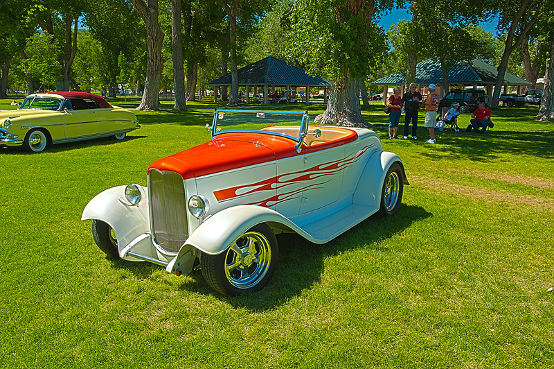 Ford - 10 - HDR