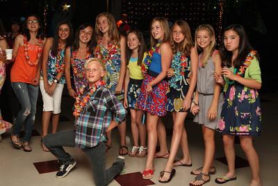 Silver Oak Sixth Grade Dance 2010