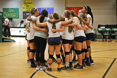 Silverdale Volleyball Tournament