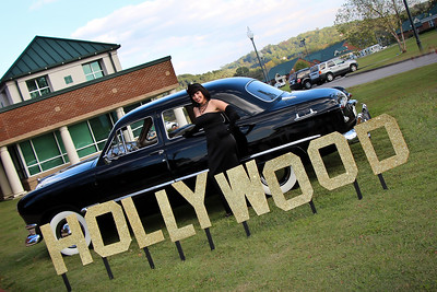 Silverdale's Old Hollywood Gala