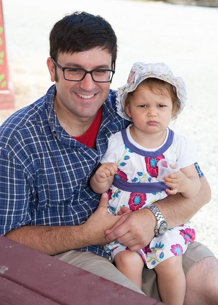 IMG_5587 Doug and Chloe Korn