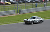 Aston Martin DB4 at  RAC Tourist Trophy for Historic Cars (pre-63 GT) Silverstone Classic July 22 2012