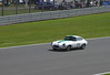 1961 Jaguar E-Type at RAC Tourist Trophy for Historic Cars (pre-63 GT) Silverstone Classic 2012