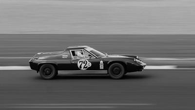 1972 Lotus Europa - Silverstone Classic 2018