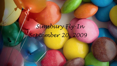 Simsbury Fly-In