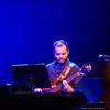 Øystein Lunde Ingvaldsen on el bass