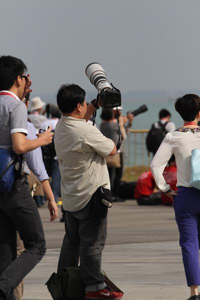 Photographer with tua ki...