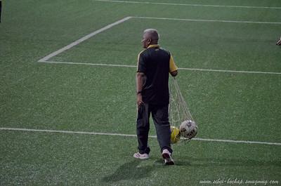 Malaysian Ball-Boy