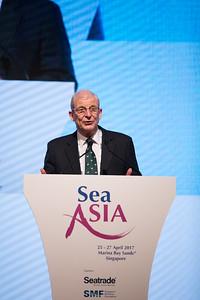 Singapore Maritime Week 2017