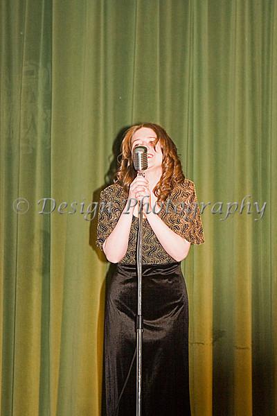 Singin' In The Rain: Presented by St. Mary's High School, Colorado Springs, Colorado