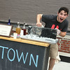 Sip On Summer with TOWN West Village Held on the TOWN West Village Rooftop<br /> New York City, USA - 07.15.14<br /> Credit: J Grassi