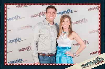 Chris and Bethany Shantz