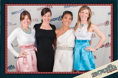 Kat Jones, Brook Nash, Karen Paolicelli and Bethany Shantz