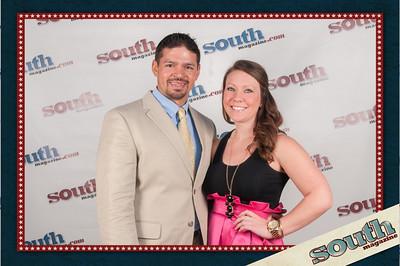 Robert Creel and Stacy Bohannon