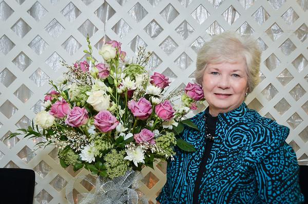 Sister Sharon Loper Retirement Dinner