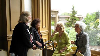 Sisterhood In Honor of Bertie Elliott