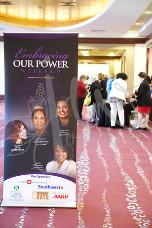 Sisterpreneuer, Inc: Embracing Our Power