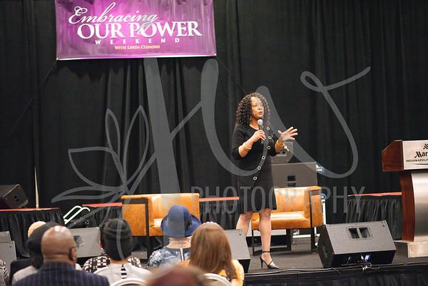 Sisterpreneur, Inc: Embracing Our Power 11.18