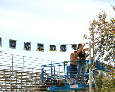 Rodeo Banners