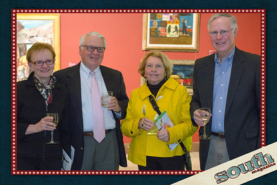 Nancy Wood, Dave & Mary Ellen Fox, Bob Wood