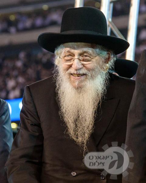 Rabbi Aharon Schechter