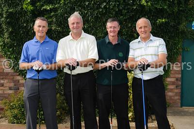 Skegness & District LVA Golf Day