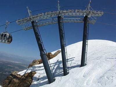 Ski Videos - Mammoth Mtn