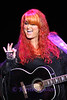 SkyBall<br /> Wynonna Judd, the headliner for Friday's portion of the Sky Ball weekend.