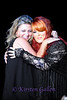 SkyBall<br /> Wynonna Judd takes a break in her performance to let a fan come on stage for a picture.
