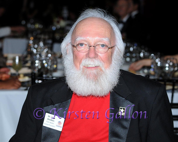 SKY BALL 2013 <br /> The man responsible for the creation of the Sky Ball, Dr. Don Shelton.  This is the 11th year of the Sky Ball.