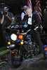 SKY BALL 2013  <br /> General Richard B. Myers, USAF Retired, Joint Chiefs of Staff, rides in on one of the specially made Harley's to give his keynote speech.